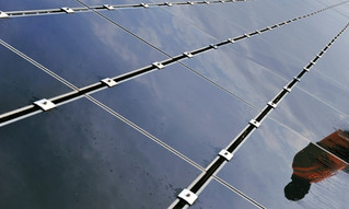 Green / solar roofs coming to France