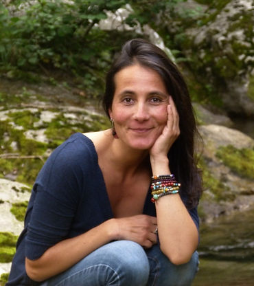 Naturopathe Claudia Torres au cabinet médical Roussillon