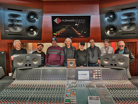 Legacy @ Forward Studios