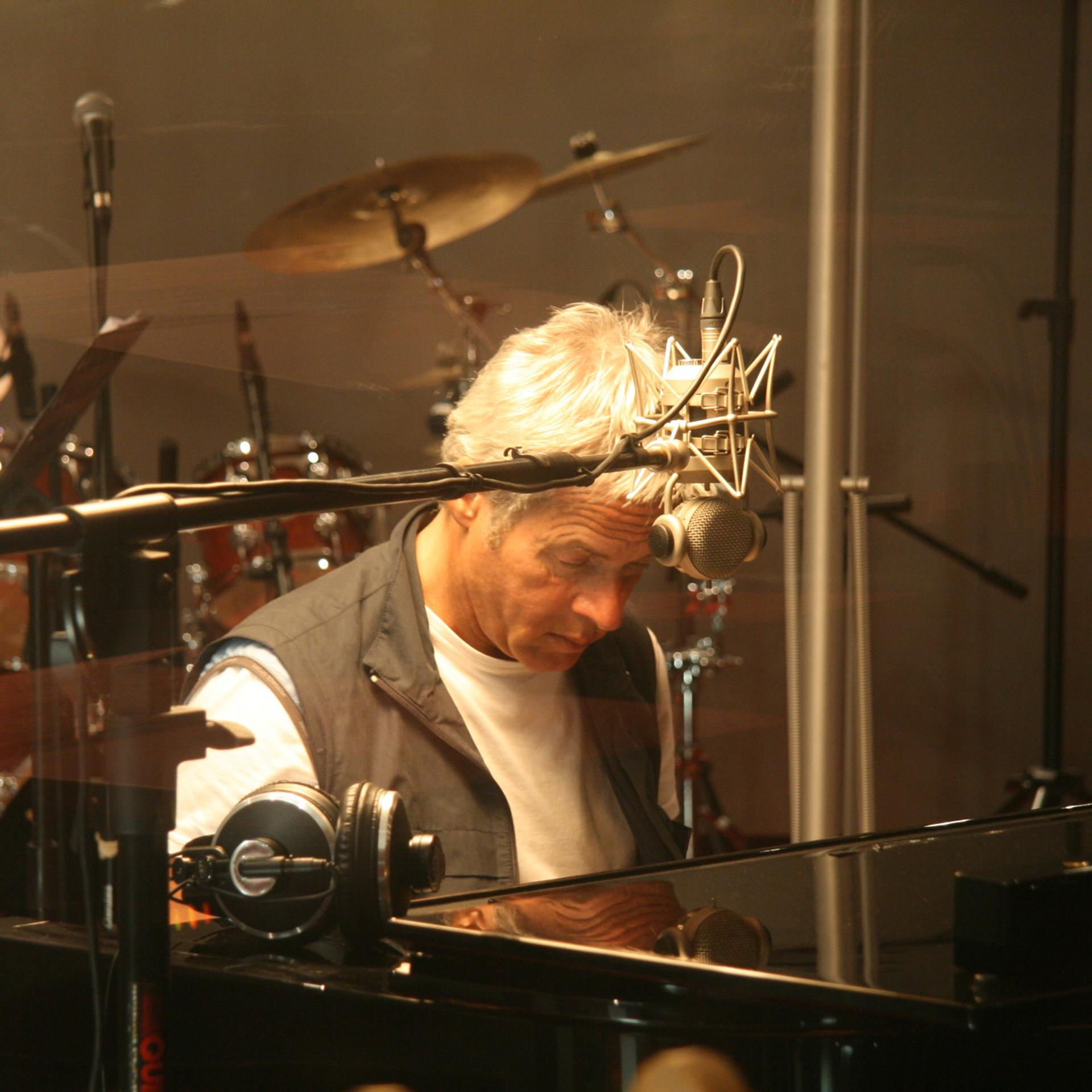 Claudio Baglioni Piano 01