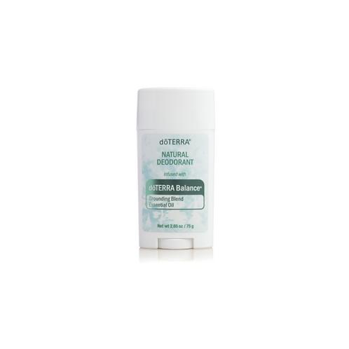 Desodorante Natural con DoTerra Balance