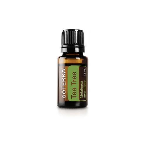 Aceite Esencial Melaleuca - DoTerra