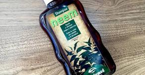Shampoo Anticaída de Neem