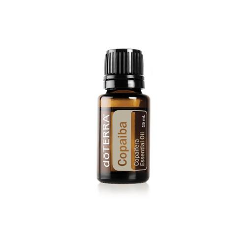 Aceite Esencial Copaiba - DoTerra