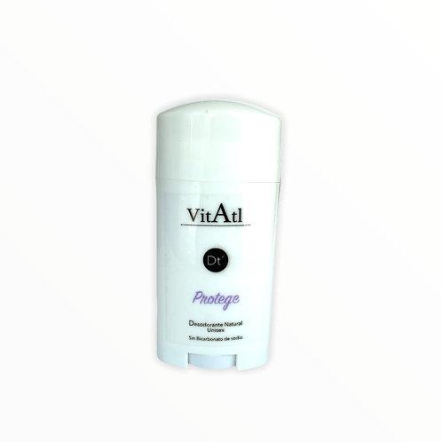 Desodorante Natural Piel Sensible VitAtl