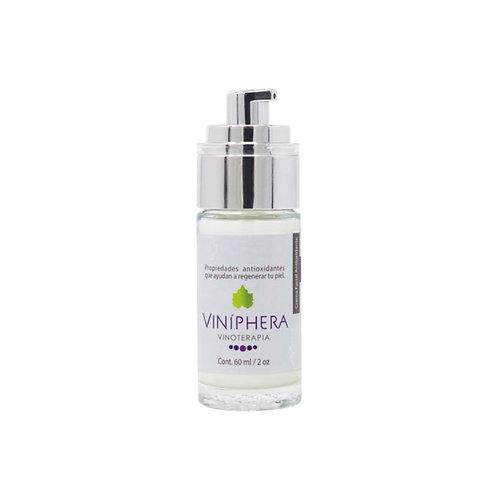 Crema Facial Antioxidante SPF-15