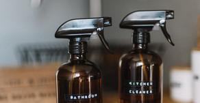 Higiene ecológica: bicarbonato de sodio