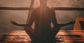La paz mental: meditación