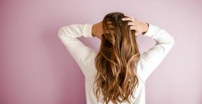 Aceites esenciales para tu cabello