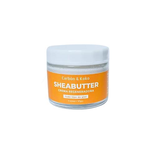 Crema Sheabutter