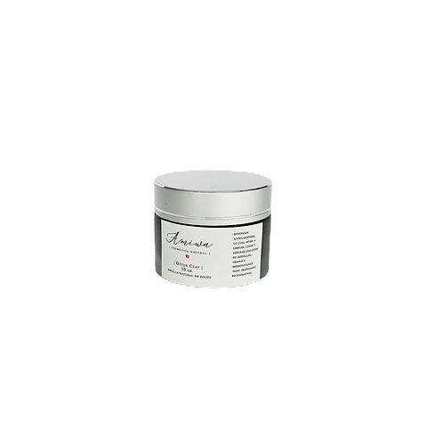 Mascarilla Detox Clay