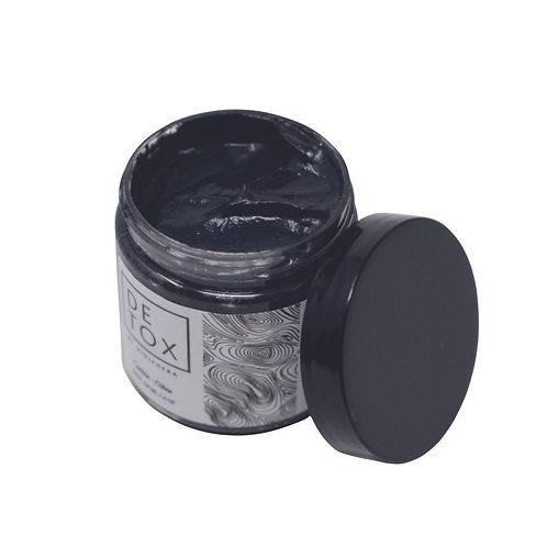 Exfoliante Detox de Carbon-Oliva