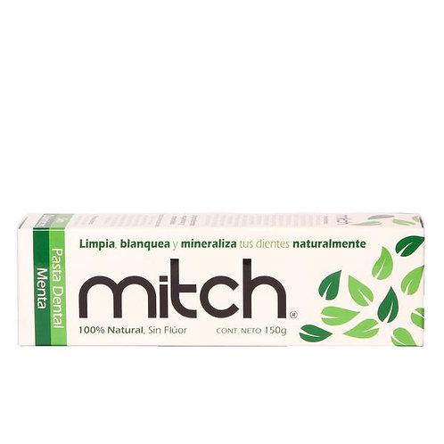 Pasta Dental Natural Mitch
