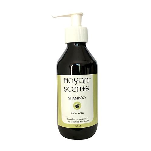 Shampoo Natural (Varios Ingredientes)