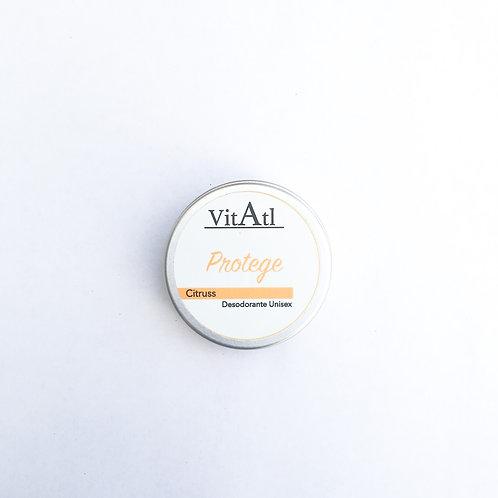 Desodorante Natural Unisex