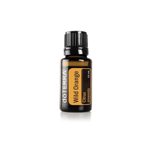Aceite Esencial Naranja - DoTerra
