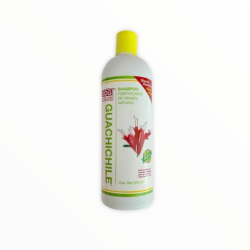 Shampoo Fortificante Guachichile
