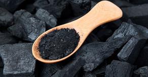 Recetas con Carbón Activado