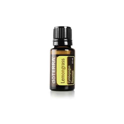 Aceite Esencial Lemongrass - DoTerra
