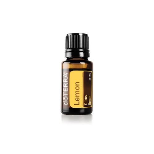 Aceite Esencial Limon - DoTerra