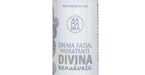 Crema Divina - Xamania