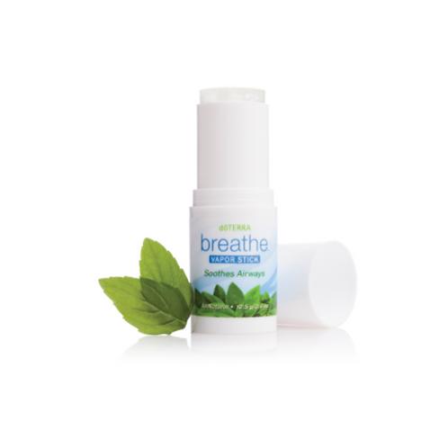 Breathe Vapor en Barra - DoTerra