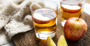 El vinagre de manzana, un elixir