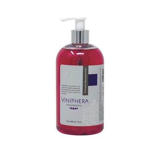 Shampoo Reconstructivo de Vino