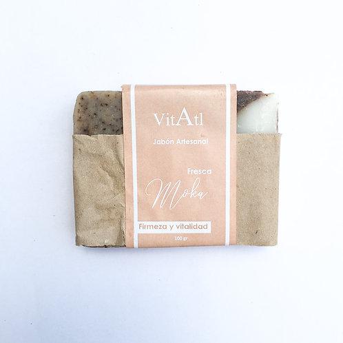 Jabones Artesanales VitAtl (Varios Aromas)