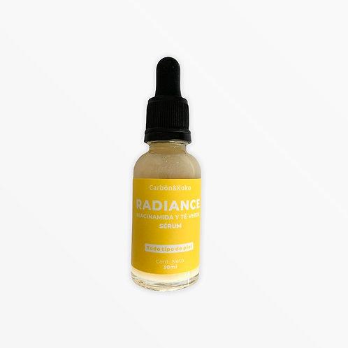 Radiance Serum con Niacinamida