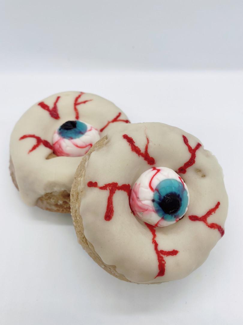 Custom Baked Donuts