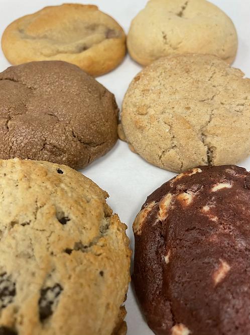 Délices Cookies