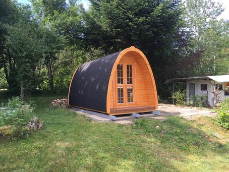 neues Podhaus