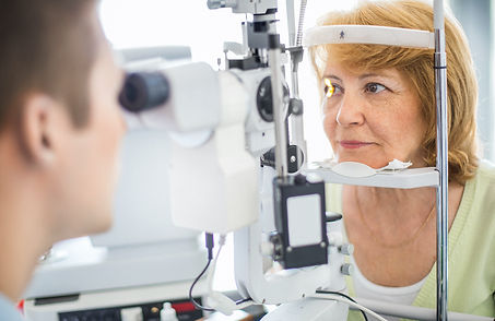 Cataract Surgery Saint Cloud