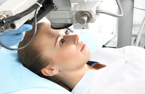 Cataract Surgery Saint Cloud area