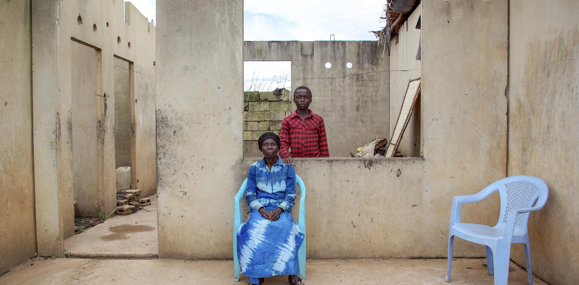 DRC, 2013