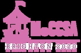 Conferencia internacional MeCCSA Brighton 2020