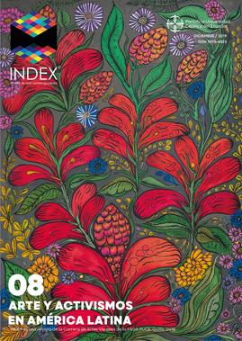 Entre el arte digital y el activismo político. Experimentos de sociabilidad electrónica en el México