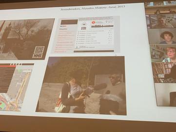 New Publics, New Experiences in Contemporary Art Institutions (Instituto Cervantes de Pekín)