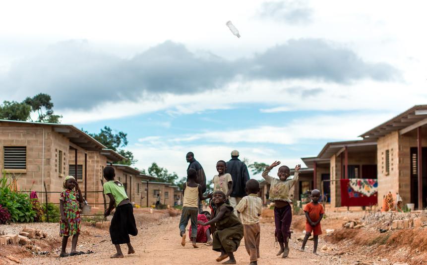 DRC, 2015