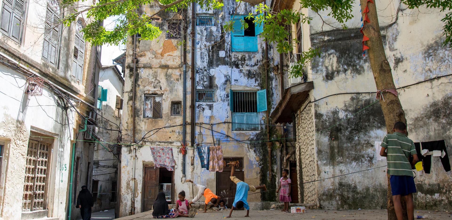 Zanzibar, 2017