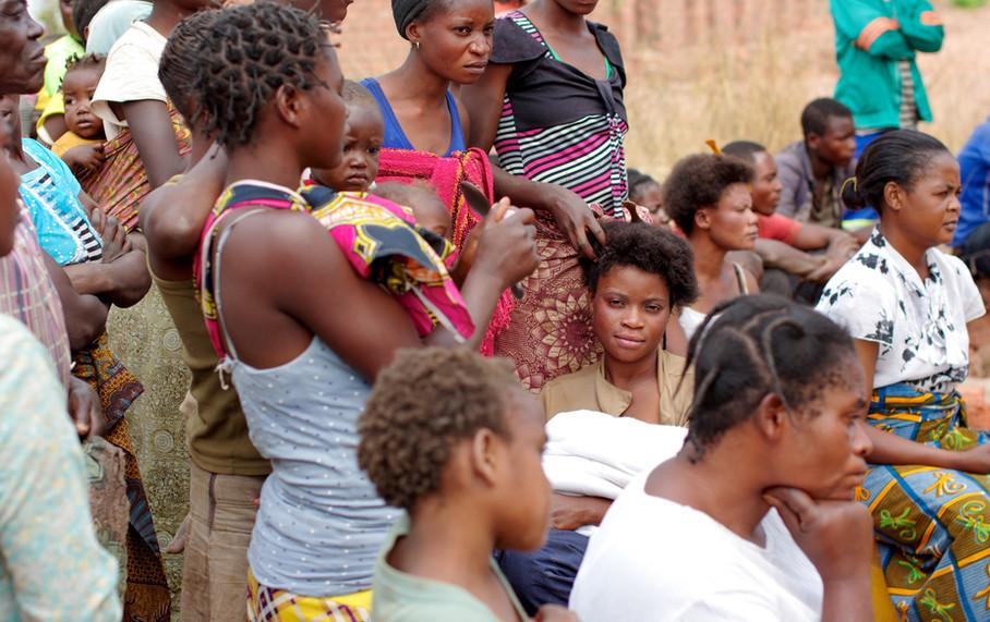 DRC, 2014