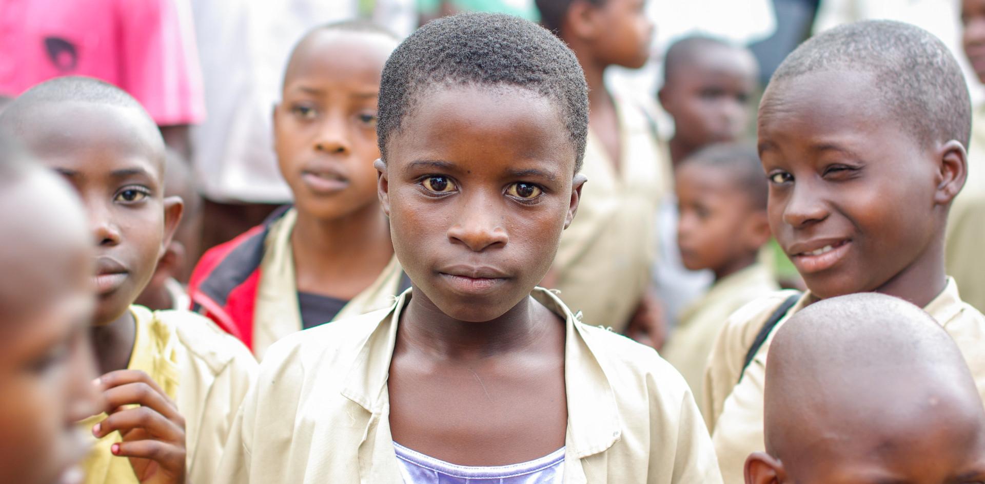 Burundi, 2013