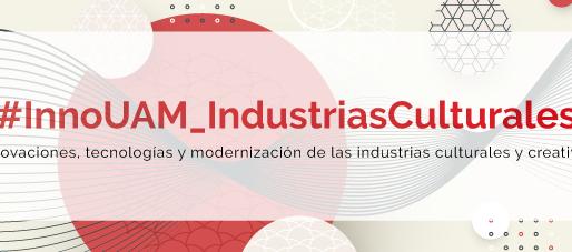 El grupo DeVisiones participa en InnoUAM_Industrias Culturales
