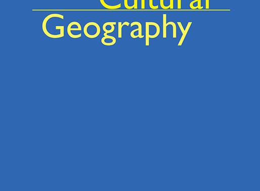 Building the City through Culture: Puebla's Cultural Urban Assemblage (1987-2017)