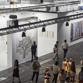 """Seminario: """"España en la esfera internacional del arte contemporáneo"""" (UIMP, 22-27 julio 2021)"""