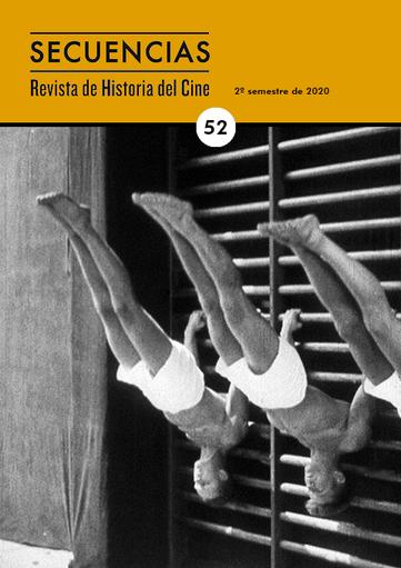 Publicación del último número de Secuencias, dedicado al cine de propaganda nazi en América Latina