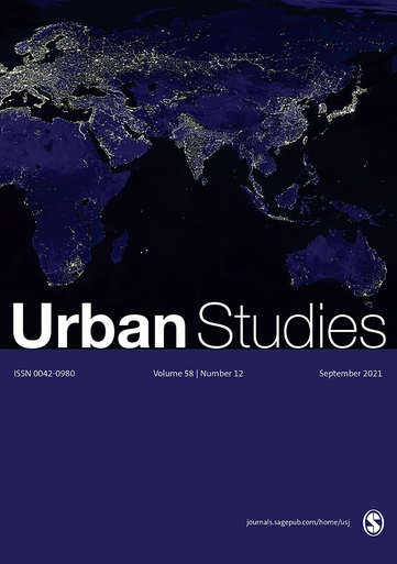 """Alberto López Cuenca: """"Cultural practices and rough sociality in Mexico's midsize cities""""."""