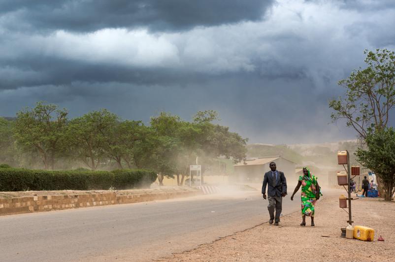 DRC 2016