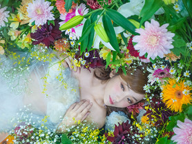 花と人展 Predators of the city VI -世界を変える、美しい花の世界-
